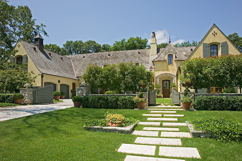 Jack Wills Tulsa for Traditional Landscape with Traditional