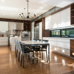 Jadon for Contemporary Kitchen with Recessed Lighting