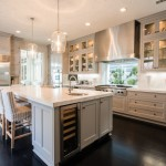 Jadon for Traditional Kitchen with Stainless Steel Appliances