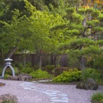 Japanica for Asian Landscape with Zen