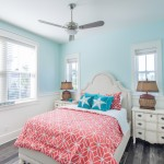 Jaqua Realtors for Beach Style Bedroom with White Window Trim