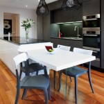 Jarvis Appliances for Contemporary Kitchen with Modern