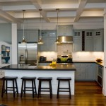 Jarvis Appliances for Traditional Kitchen with Black Countertop