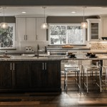 Jarvis Appliances for Traditional Kitchen with Island Seating