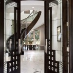 Jeld Wen Doors for Contemporary Entry with French Doors