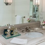 Jemco for Transitional Bathroom with Master Bathroom