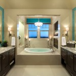 Jimmy Jacobs Homes for Contemporary Bathroom with Double Sinks