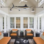 John Paras Furniture for Contemporary Porch with Patio Furniture