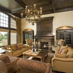 John Paras Furniture for Traditional Living Room with Alcove