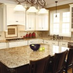 Kabinet King for Traditional Kitchen with Kabinetking Glass Mullion on Door