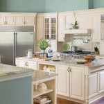 Kabinet King for Traditional Kitchen with Waypoint