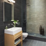 Kamco Building Supply for Contemporary Bathroom with Tile Flooring