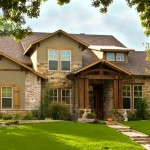 Kamco Building Supply for Traditional Exterior with Modern Craftsman