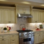 Kashi Huntington for Traditional Kitchen with Traditional