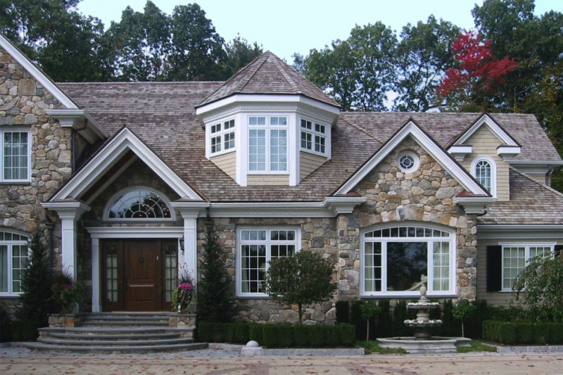 Kb Homes Reviews for Traditional Exterior with Transom