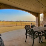 Keller Williams Chattanooga for Transitional Patio with Thunder