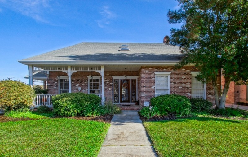 Keller Williams Lafayette La for Traditional Exterior with Carl Calamia