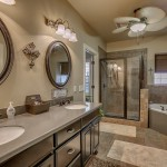 Keller Williams Okc for Traditional Bathroom with Design
