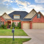 Keller Williams Okc for Traditional Exterior with Deer Creek