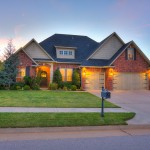 Keller Williams Okc for Traditional Exterior with Keller Williams