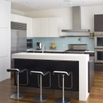 Ken Caryl Glass for Modern Kitchen with Whtie