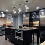 Ken Fulk for Contemporary Kitchen with Island