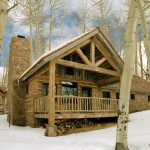 King Ranch Turfgrass for Rustic Exterior with Lodge