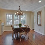 Kingston Lumber for Traditional Dining Room with Traditional