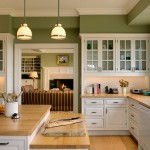 Kingston Lumber for Traditional Kitchen with Farmhouse