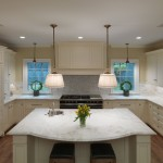 Kitchen Crashers for Contemporary Kitchen with Range Hood
