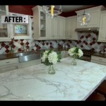 Kitchen Crashers for Traditional Kitchen with Blown Glass