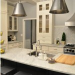 Kitchen Crashers for Traditional Kitchen with Range Top