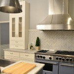 Kitchen Crashers for Traditional Kitchen with Ranges and Ovens