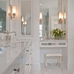 Klaffs Norwalk for Traditional Bathroom with Double Sinks