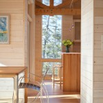 Knotty Pine for Rustic Dining Room with Tongue and Groove