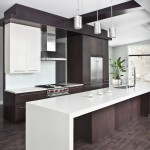 Kuzco for Modern Kitchen with Large Island