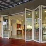La Cantina Doors for Modern Kitchen with Sliding Doors