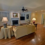 Lanier Technical College for Traditional Living Room with Homes