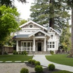 Lansing Building Products for Traditional Exterior with Bungalow