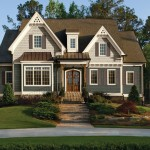 Lansing Building Products for Traditional Exterior with Shingle Roof