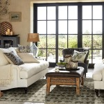 Lansing Furniture for Contemporary Living Room with Contemporary
