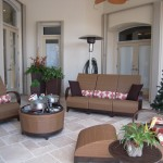 Lansing Furniture for Transitional Patio with Transitional
