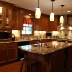 Lapidus Granite for Traditional Kitchen with Traditional