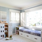 Larchmont Bungalow for Traditional Kids with Shag