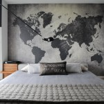 Latitudes Apartments for Contemporary Bedroom with Neutral Colors
