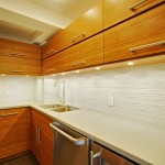 Latitudes Apartments for Modern Kitchen with Ceiling Beams