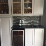 Lavalley Building Supply for Modern Kitchen with Bar