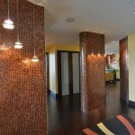 Lawrance Furniture for Contemporary Hall with Contemporary