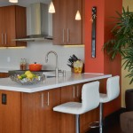 Lawrance Furniture for Contemporary Kitchen with Contemporary