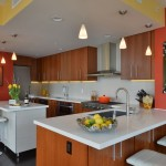Lawrance Furniture for Contemporary Kitchen with Contemporary Design